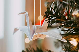 Best origami crane ornament Reviews
