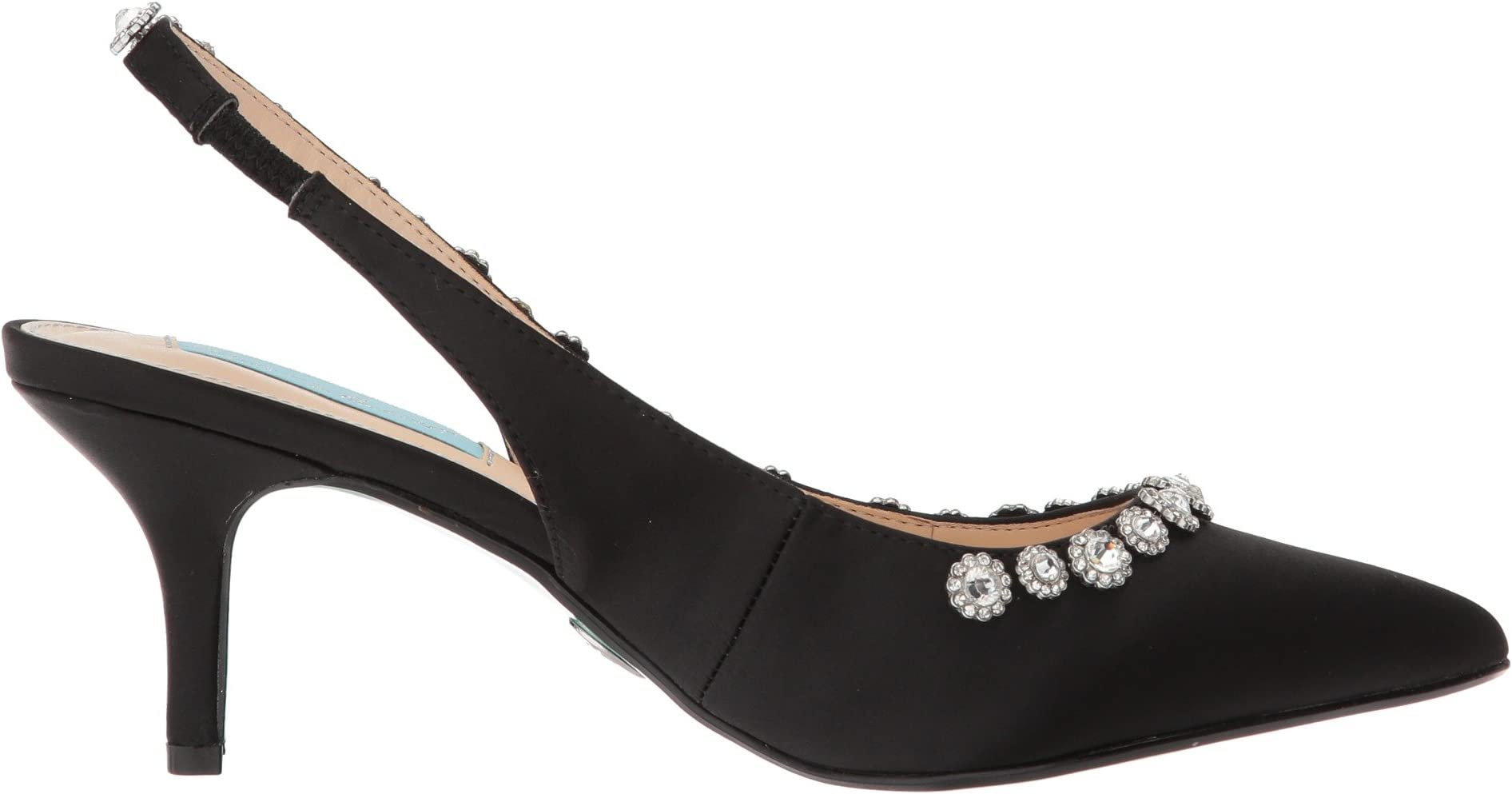 Blue by Betsey Johnson Cici | Women's shoes | 2020 Newest