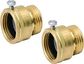 anti flowback valve
