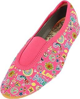 Beck Happy, RIST, Chaussures de Gymnastique Fille