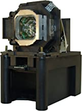 ET-LAF100 Projector Replacement Lamp for PANASONIC PT-FW100NTU / PT-F100NTU / PT-F100NTEA / PT-FW100NT / PT-F100U / PT-F10...