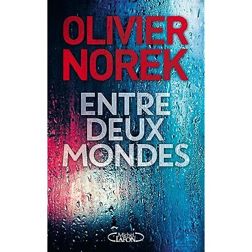 Olivier Norek Amazon Fr