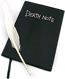 Super Bingo - Cuaderno de la Muerte de Death Note