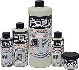foam latex