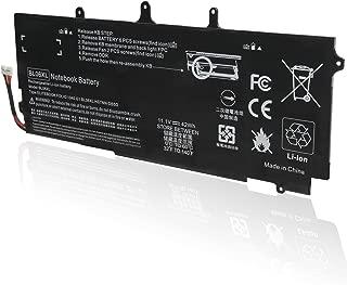 New BL06042XL Battery for HP EliteBook Folio 1040 G0 G1 G2,P/N: HSTNN-DB5D HSTNN-IB5D HSTNN-W02C 722236-171 722236-1C1 722236-271 722236-2C1 722297-001 722297-005 F450 F450C BL06XL BLO6XL BL06O42XL