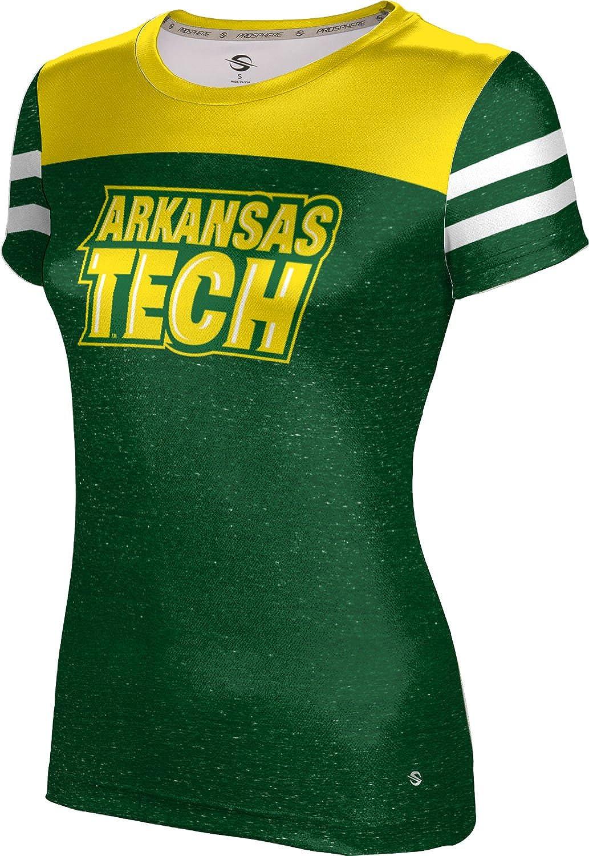 ProSphere Arkansas Tech University Girls' Performance T-Shirt (Gameday)