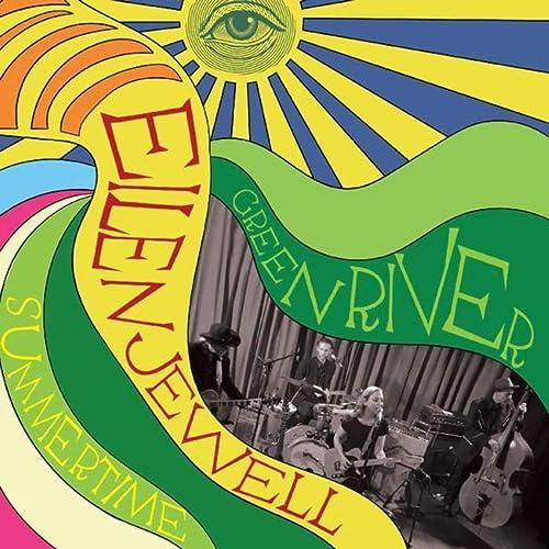 Green River by Eilen Jewell on Amazon Music - Amazon.com