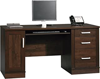 Sauder 408291 Office Port Credenza, L: 10.88