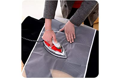 Best pressing cloths for ironing