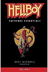 Hellboy Universe Essentials: Hellboy Kindle Edition