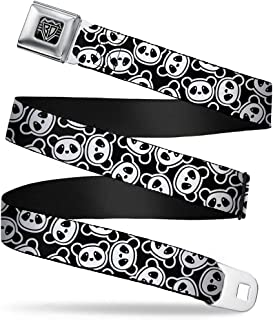 Amazon Com Men S Novelty Belts Cartoon Belts Accessories Clothing Shoes Jewelry