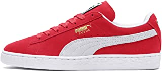 Puma Men's Suede Classic+ Sneakers