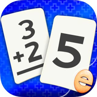 Best addition flash cards app Reviews