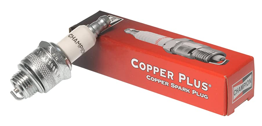 Champion Spark Plugs 980 White Spark Plug