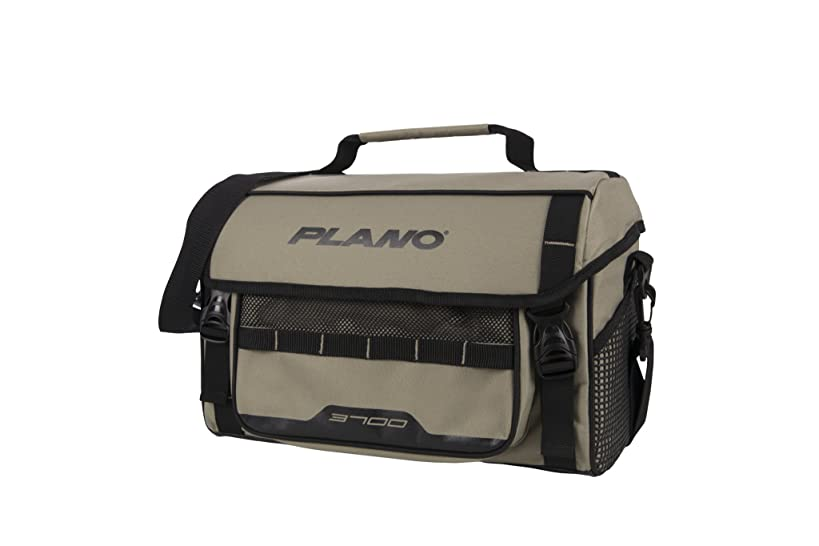 Plano PLAB37121 Weekend Series 3700 Size Softsider Tackle Bag