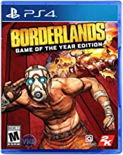 Best Borderlands: Game of The Year Edition - PlayStation 4 Review