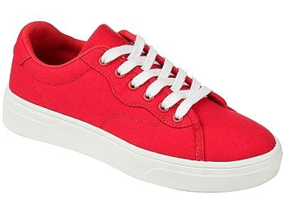 Journee Collection Comfort Foam Jennings Sneaker