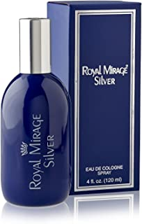 Best royal mirage silver Reviews