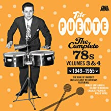 The Complete 78's, Vol. 3 & 4 (1949 - 1955)