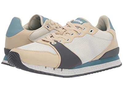 Native Shoes Dartmouth (Bone White/Shell White/Dublin Grey/Dublin Rubber) Shoes