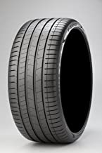 Pirelli PZERO (PZ4) Performance Radial Tire - 275/30R20 97XL