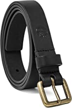 Timberland Women's Casual Leather Belt