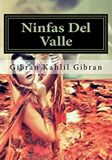 Ninfas Del Valle (Spanish Edition)