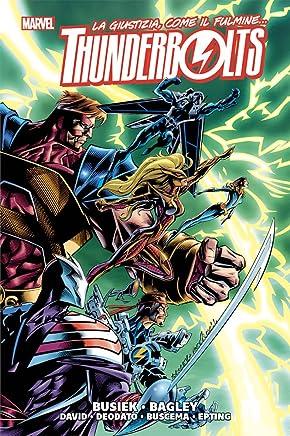 La giustizia, come il fulmine... Thunderbolts: 1