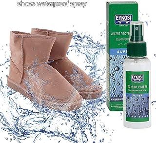 auspilybiber Ore Impermeables para Zapatos, Botas y