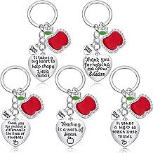 Teacher Jewelry Supplies Tracher Pin Teacher Charms Junk Jewelry Teacher Jewelry Lot Teacher Gift Apple Charm