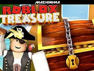 Clip: Roblox Treasure
