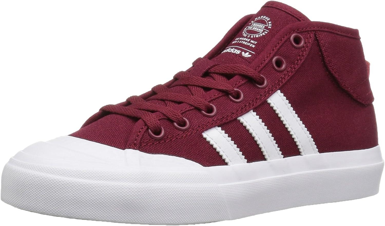 Adidas Originals Kids' Matchcourt Mid J Turnschuhe B01HN4746I  Charakteristisch