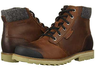 Keen The Slater II (Fawn) Men