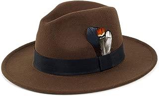 Best blue fedora hat mens Reviews