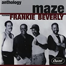 Best maze anthology cd Reviews