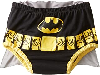 Baby-Boys Infant Batman Diaper Cover with Cape