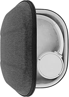 Geekria UltraShell Headphone Case for Sony WH-CH510, WH-CH500, WH-XB900N, WH-1000XM3, 1000XM2, MDR-1000X Headphones, Repla...