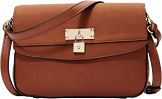 s.Oliver (Bags Damen 201.10.003.30.300.2037052, Tasche, 8763 Brown, one Size