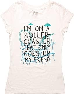 Coaster Juniors T-Shirt