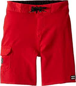 Lifeguard Red