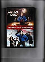 Ash vs Evil Dead – The Complete First and Second Seasons