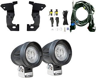 A-Parts Kit Faretti LED Karena Specifici per BMW R1200RT 14