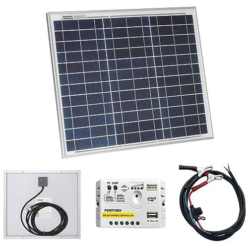 Solar Power Kit: Amazon co uk