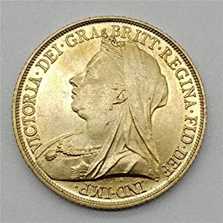 Best queen victoria gold sovereign Reviews
