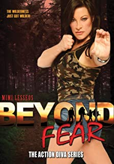 Action Diva Series - Beyond Fear