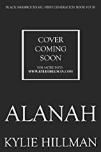 Alanah (Black Shamrocks MC: First Generation Book 4)