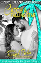 Catch a Falling Star: Hudson Brothers Romance (The Royal Palm Resort Book 4)