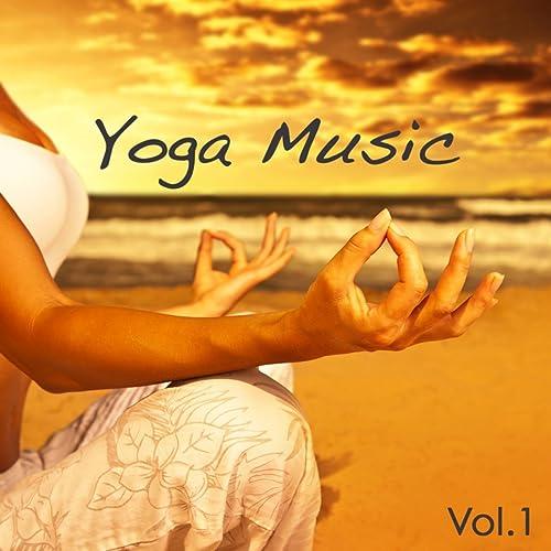 Yoga Music, Vol. 1: Relaxing Nature Sounds Healing Music 4 ...