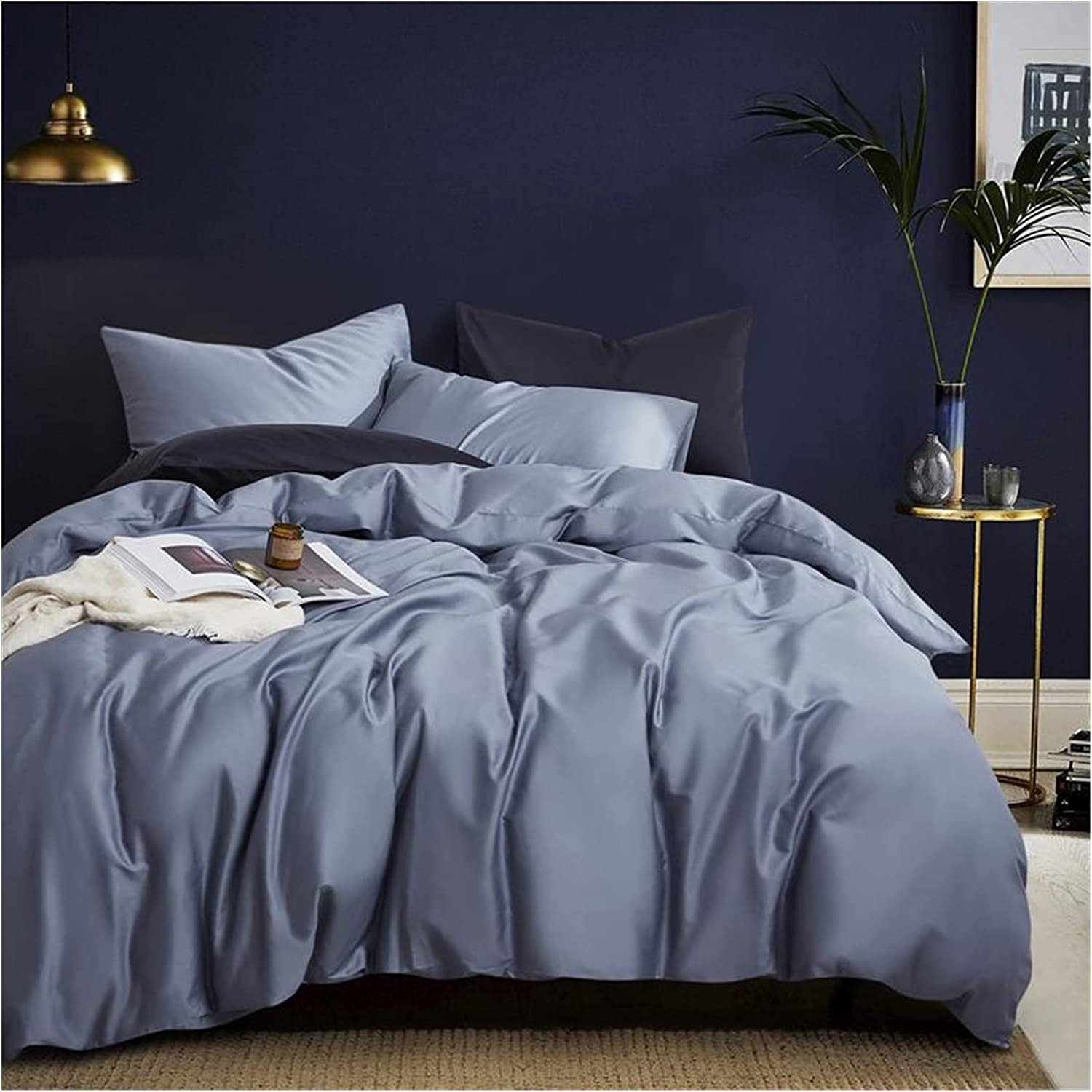 GT.S Silky Soft Pure Egyptian Cotton Color Set Fam Solid Cheap bargain List price Bedding