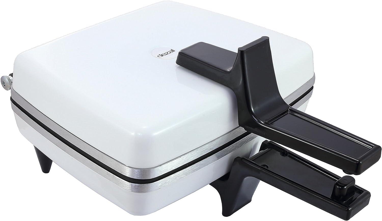 garantía de crédito Plancha para gofres gofres gofres DEZAL 301.4 Pro  muy popular